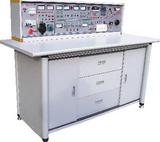ZDAE-745DTP 电工、电子、电力拖动技能实训考核台