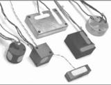 755 系列高增益型微型测斜传感器
