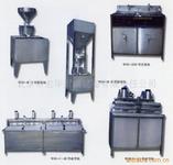 豆腐成型機