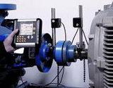 供应瑞典激光对中仪Easy-laser D450