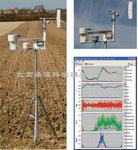 WS-GP1科研级小型自动气象站