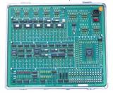 TEC-4A计算机组成原理与系统结构实验系统