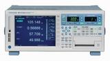 WT-3000高精度功率分析仪