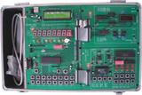 DVCC-MCU1/MCU2系列单片机仿真实验箱