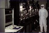 脉冲激光薄膜沉积设备