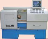 BP-CNC6136型 數控車床(教學/生產兩用型)