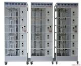 3DT6-FX2N-64MR群控六層透明仿真教學電梯模型