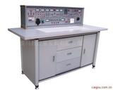 通用電子實驗與電子技能實訓考核實驗室成套設備