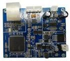 音浪 可OEM品牌  IP广播模块   IP-503单通  2x50W大功率 最简板