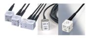 日本TML_加速度传感器型号索引_加速度计