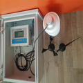 自动气象站、气象站、气象系统、多要素气象站