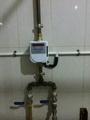 插卡水表厂家 学校用的插卡水表 仁卡智能提供上门协助