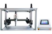 耐尔得 混凝土砂浆桌面3D打印机 NELD-3D736  可定制需要尺寸 产品结构精巧 静音设计
