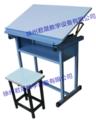 JS-Z7型 全钢制实用型绘图桌