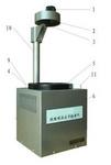 数显玻璃制品应力检查仪    型号:MHY-25926