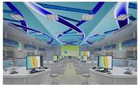 初中生物自主創新實驗室建設方案 生物創新儀器 推球運動 破譯轉基因