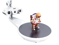 易尚桌面型3D扫描仪
