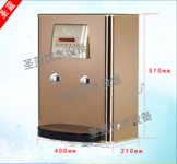 不銹鋼冰熱直飲水機壓縮機制冷直飲水機壁掛式飲水機