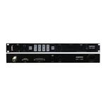 HDSTAR HDS-108W无线通话系统 支持切换台/导播台 摄像师通话 全双工数字内部通话系统 主站/鹅颈/主站耳机