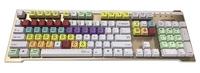 機械專業彩色鍵盤