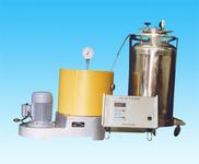 低温行星式球磨机 (液氮制冷)