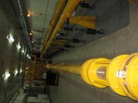 高温高压激波管(光测、电测实验装置)