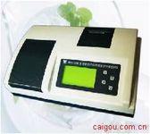 多参数食品安全快速分析仪(12个参数)