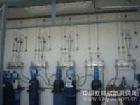 黑龙江实验室气路规划