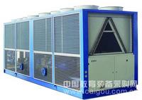 风冷螺杆式冷水机(单机)