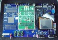 软件无线电  ARM DSP FPGA开发板 射频开发板ADC/DAC