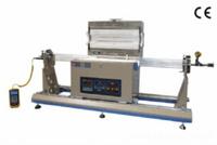 单管滑动快速加热冷却炉-OTF-1200X-80SL