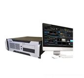雷视高清真三维虚拟演播室系统