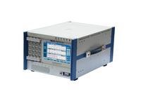 NUXI-1004/8台式动态信号测试分析仪测控平台