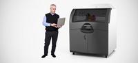 彩色3D打印机:ProJet® 860 Pro