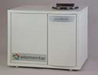 德国elementar大进样量元素分析仪 Vario Macro