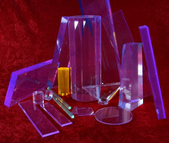 塑料闪烁体