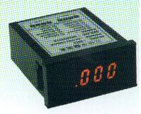 超小型数字显示直流电流表头