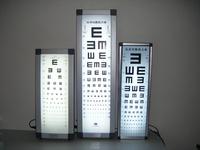 灯光视力表