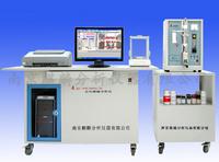 电弧红外碳硫分析仪