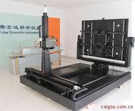 中大尺寸液晶显示器&液晶显示模组光学特性自动测量系统FS-T系列