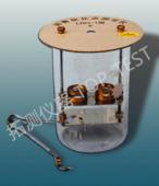 LRH-1型沥青软化点测定仪 【图】【拓测仪器 TOP-TEST】