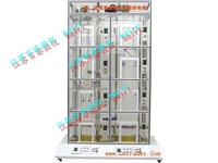 BR-KH型 客、货两用透明仿真教学电梯