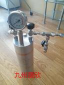 无水氨取样钢瓶+液氨采样器 +北京液氨采样器+安装调试培训