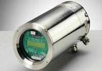 FLUXUS G80x  防爆型, 固定式气体超声波流量计