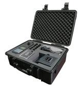 亚欧 便携式水质测定仪(COD、氨氮、总磷)COD 氨氮 总磷检测仪 DP-CAZ