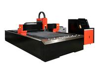 鐳泰不銹鋼鈑金激光鉆孔切割機床,大幅面切割,適合教學試驗技工技能培訓,金屬繪圖雕刻切割加工工藝制作