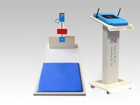 瑞佳+坐位體前屈測試儀+RJ-IV-004(豪華網絡無線型)