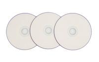 清华同方DVD专业可打印光盘