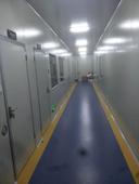 长春净化实验室DYSYT-3厂家直销