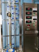 博勱分子蒸餾儀常減壓玻璃精餾實驗裝置定制